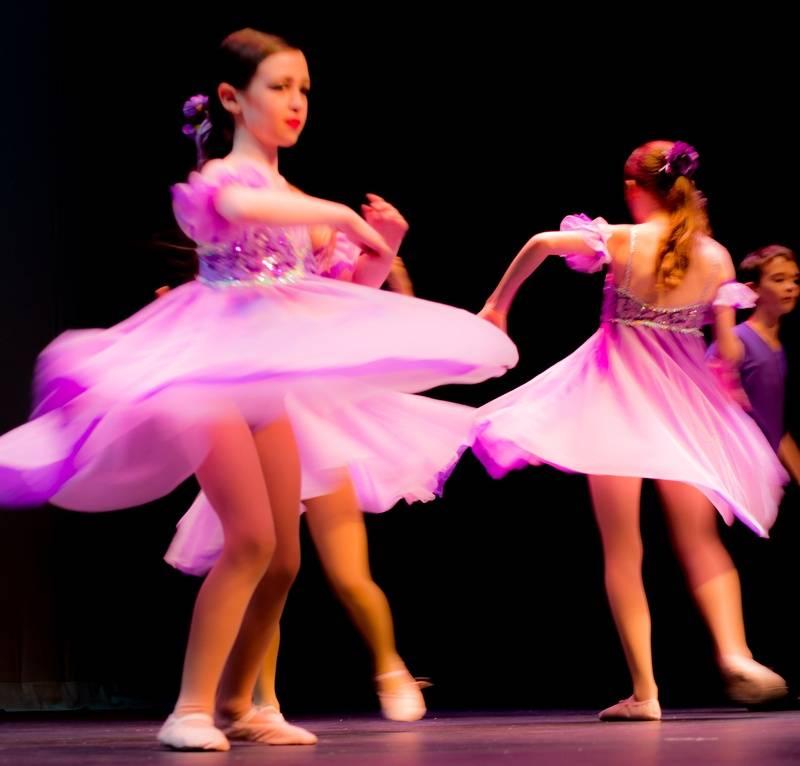 Ballet - Level II