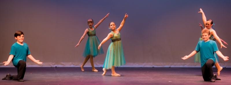 Ballet Level II