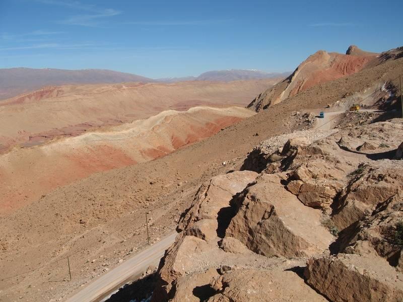 Mount Mgoun