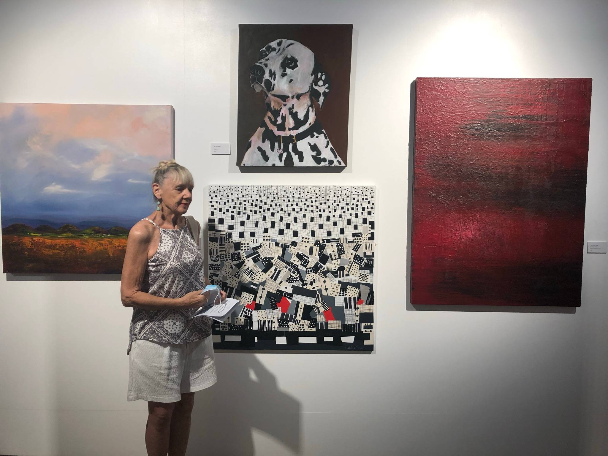 Artists of the North Exhibition 2021