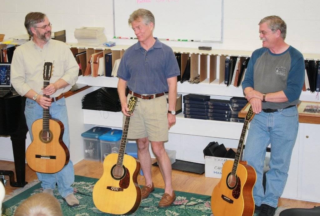 Boulder Guitar Society