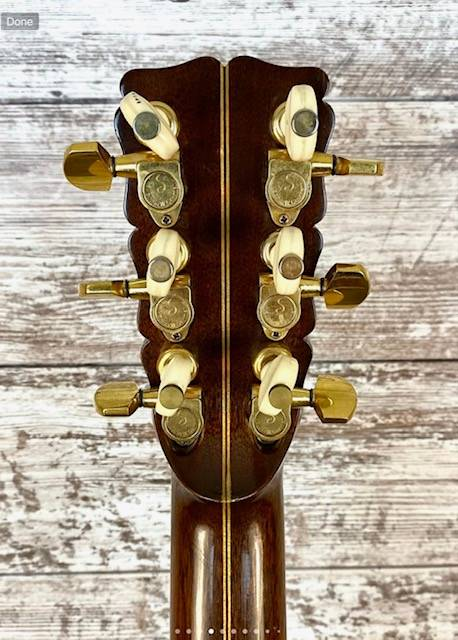 Leo Kottke's Limited Edition 12 String
