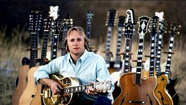 Stephen Stills Collection