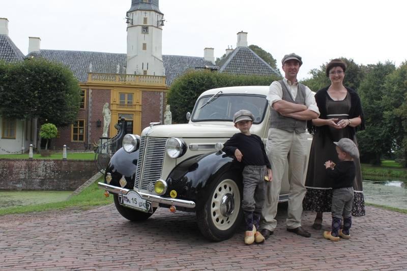 1e prijs Austin Eight Fourlight Saloon 1939