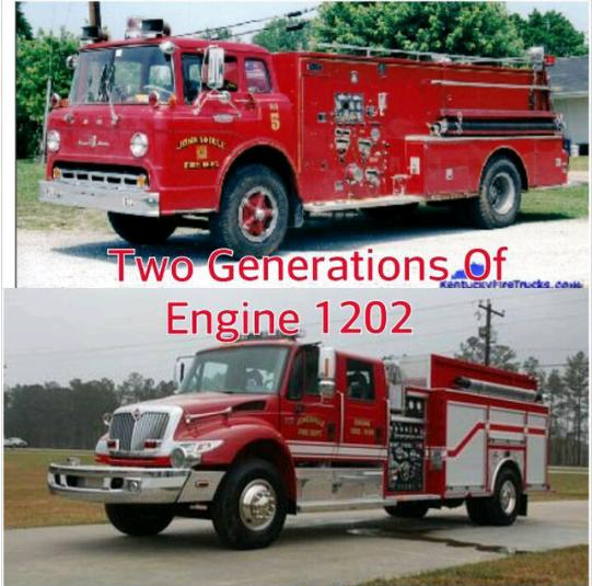 Engine1202 yesterday and today