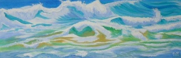 Bedruthan Surf