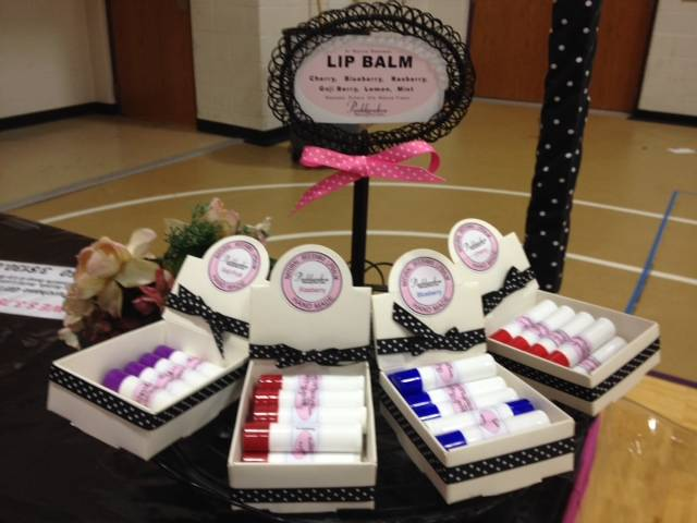 Lip Balm       MUST Call to Order