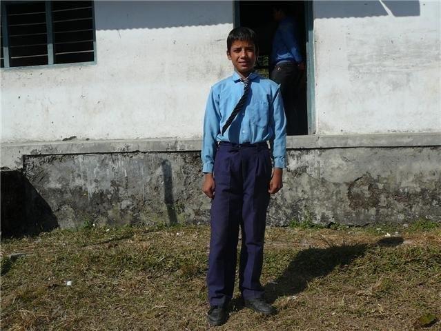 Tikaram Adhikari