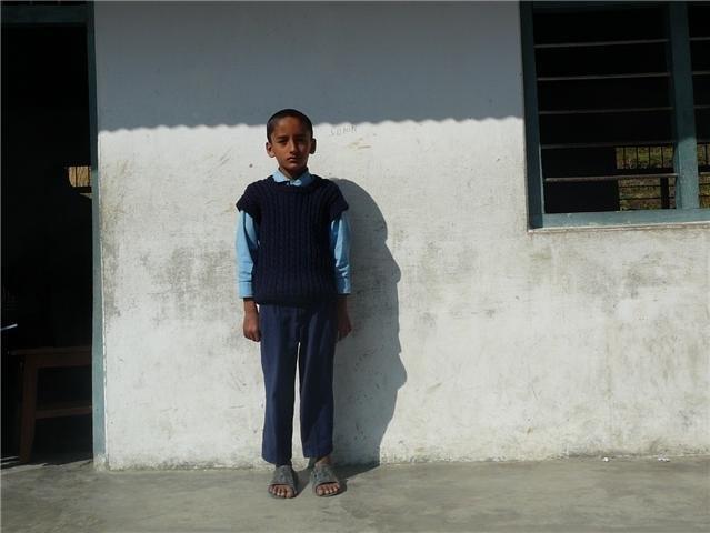 Bishwas Adhikari