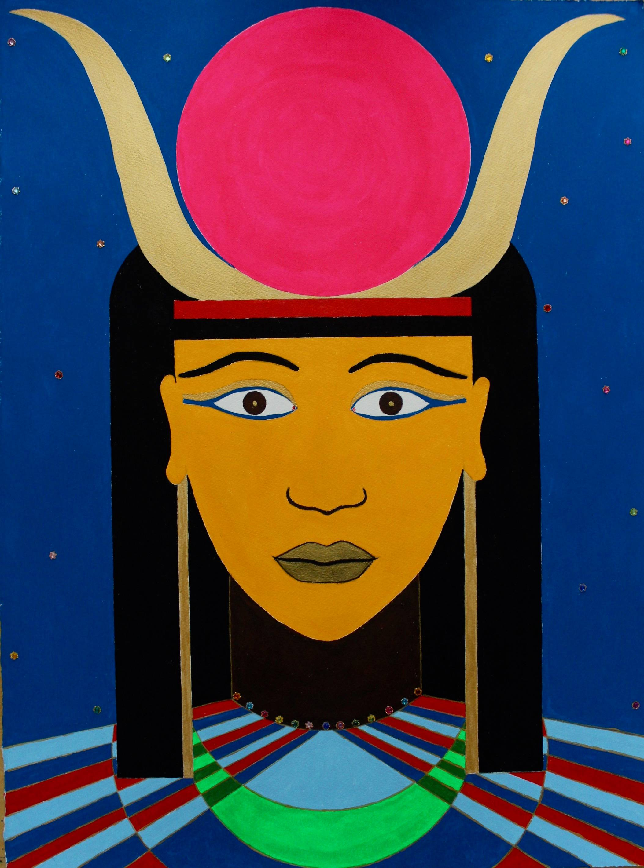 """""""Hathor"""""""