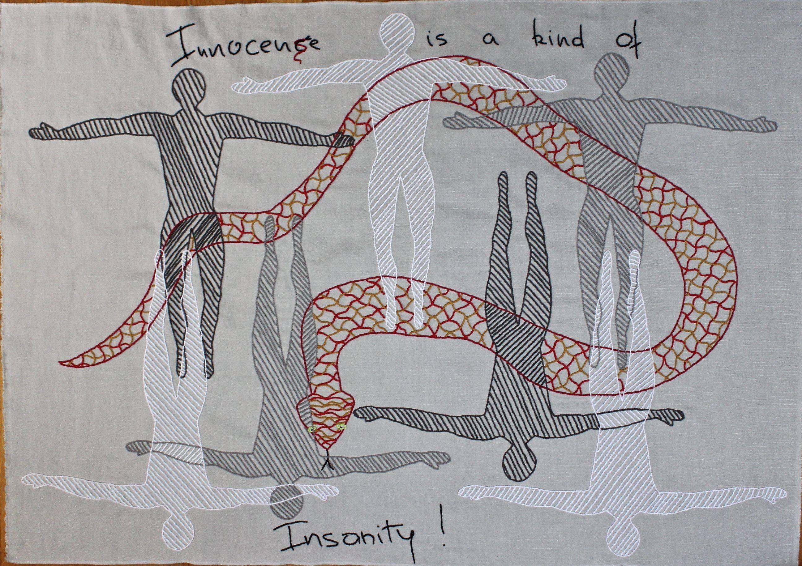 """""""Innocence"""""""