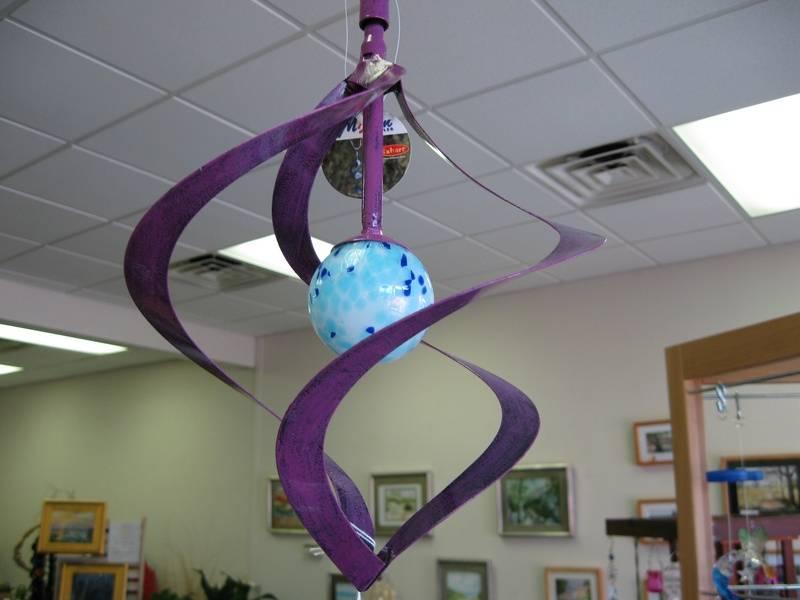 Art-In-Motion Glow Spinners