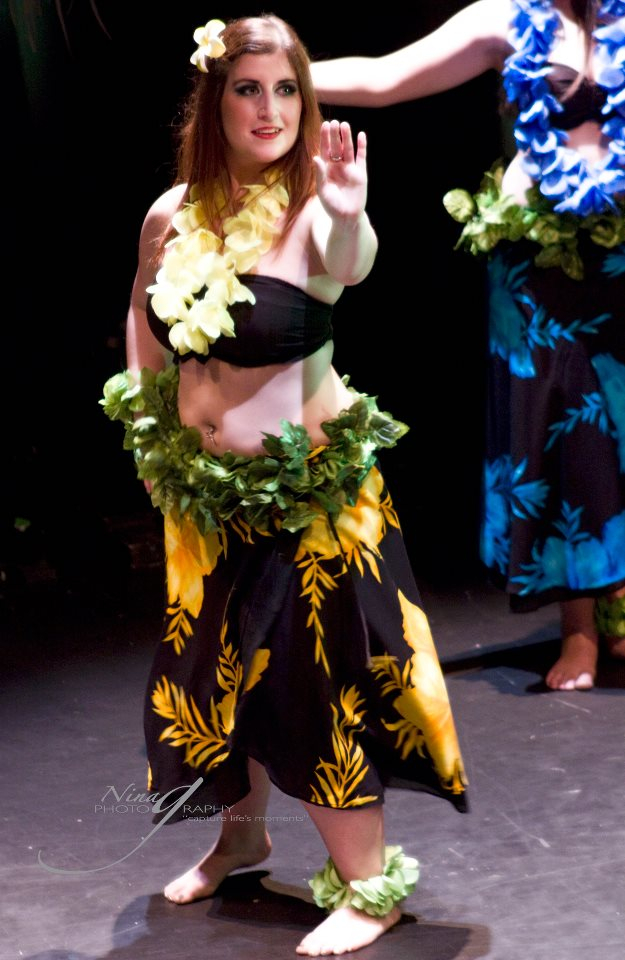 Polynesian Fusion