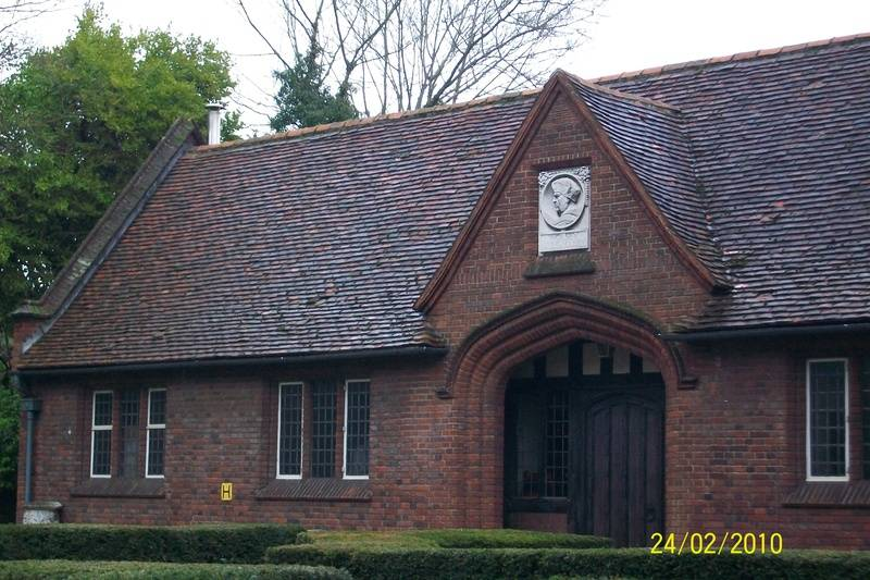 The Wolsey Art Gallery