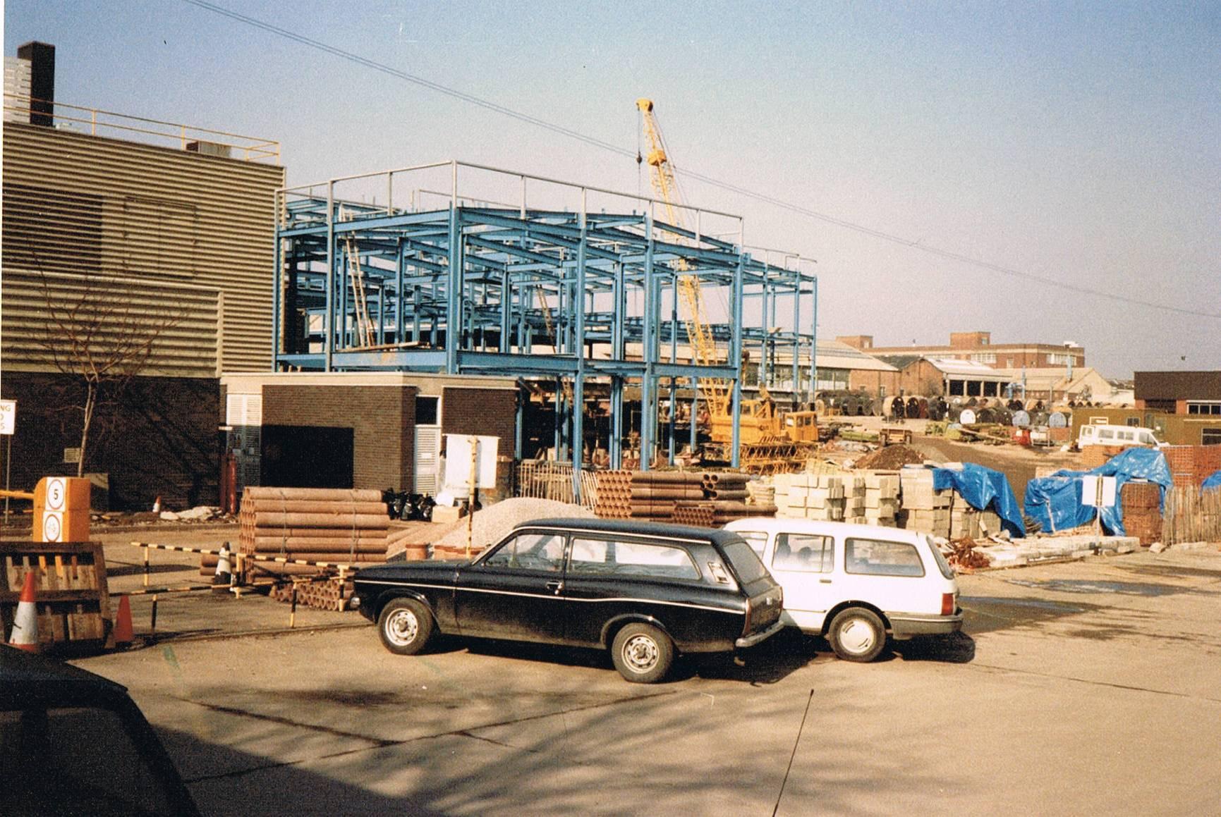 L2 Block Construction1987
