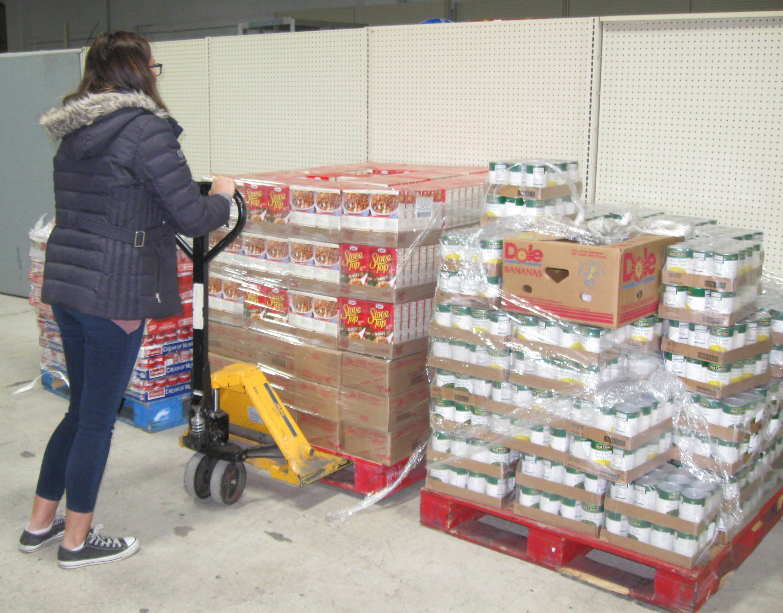 2018 Food baskets: 17-18 Dec 2018