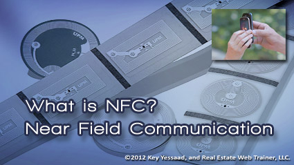 What is NFC or Near Field Communication?