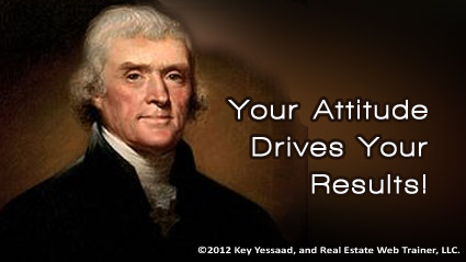 Your Attitude Drives your Results