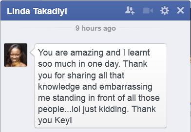 Linda Takadiyi, Realtor in Plano TX