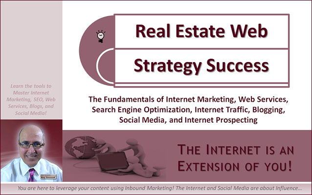 Fastrac Real Estate Web Strategy Series