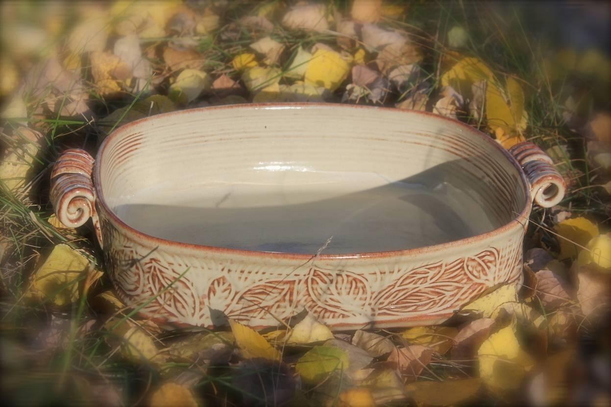 Autumn Time Baker