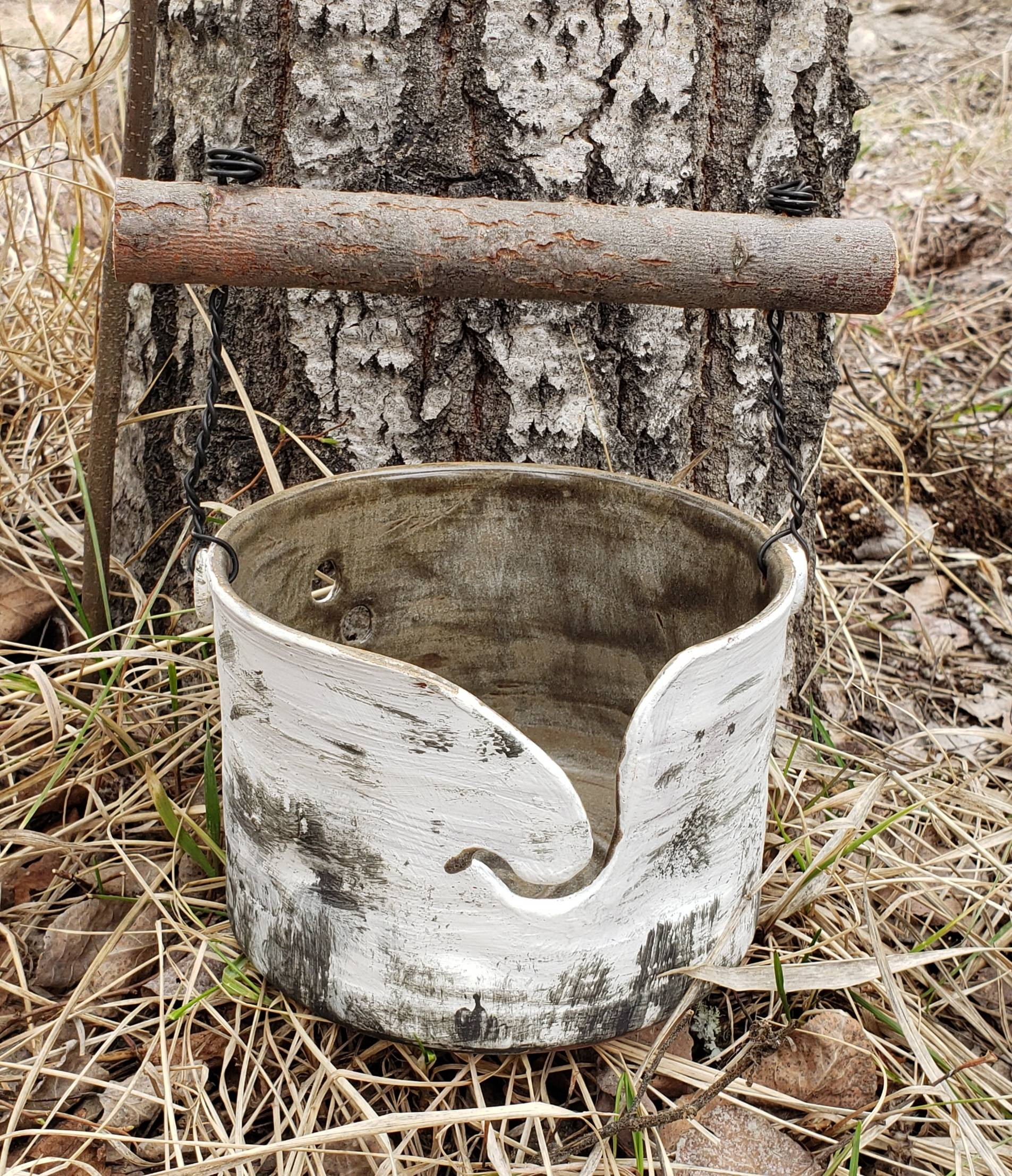 Aspen Tree Bucket