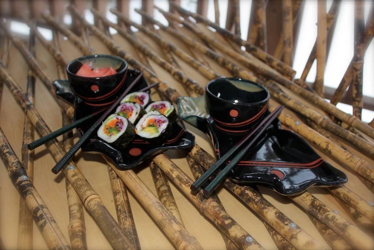 ~Sushi Set~ (View #2)