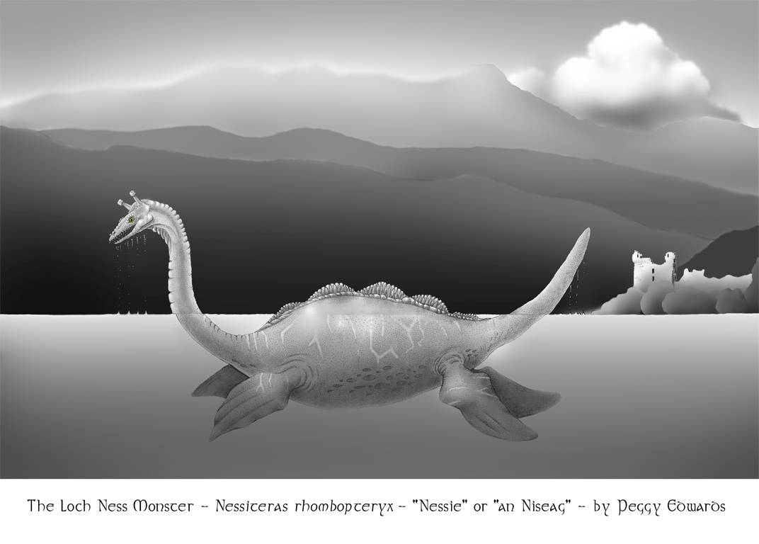 Peigi McCann - www.sierranatureprints.com
