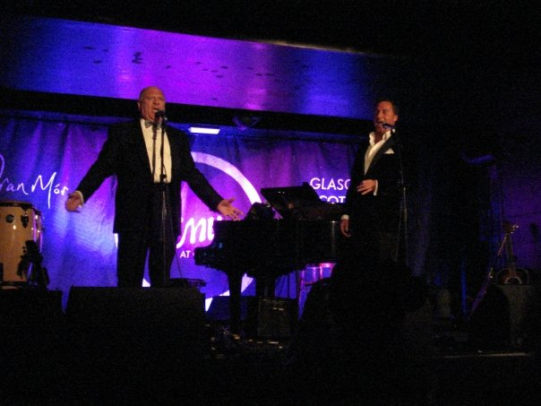 Keith James King and Gari Glaysher
