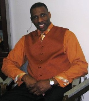 Pastor A. Anthony Blackwood