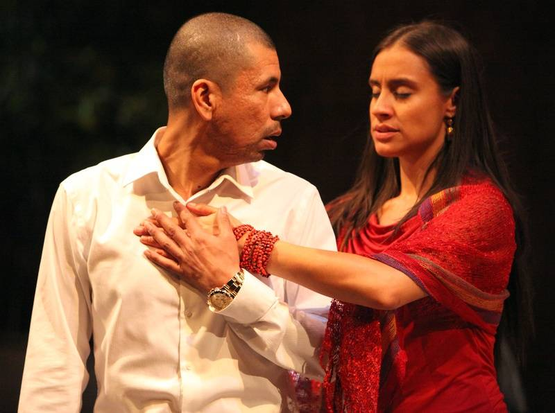 Creon and Medea