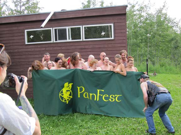 PanFest Board - the Naked Truth