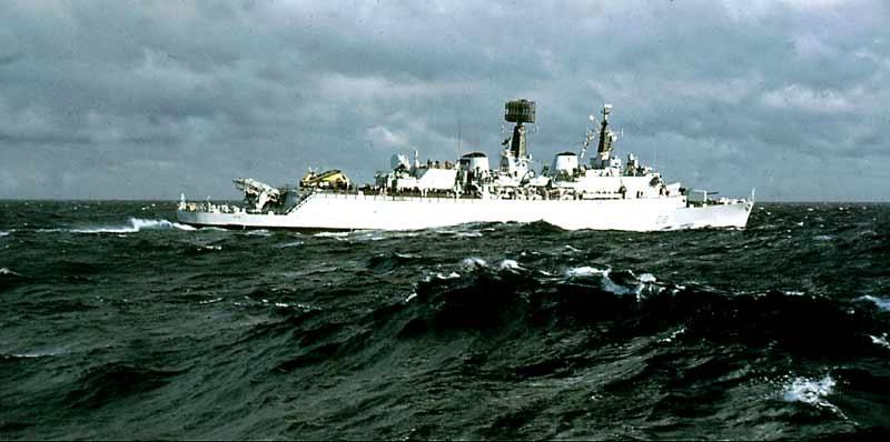 HMS Antrim
