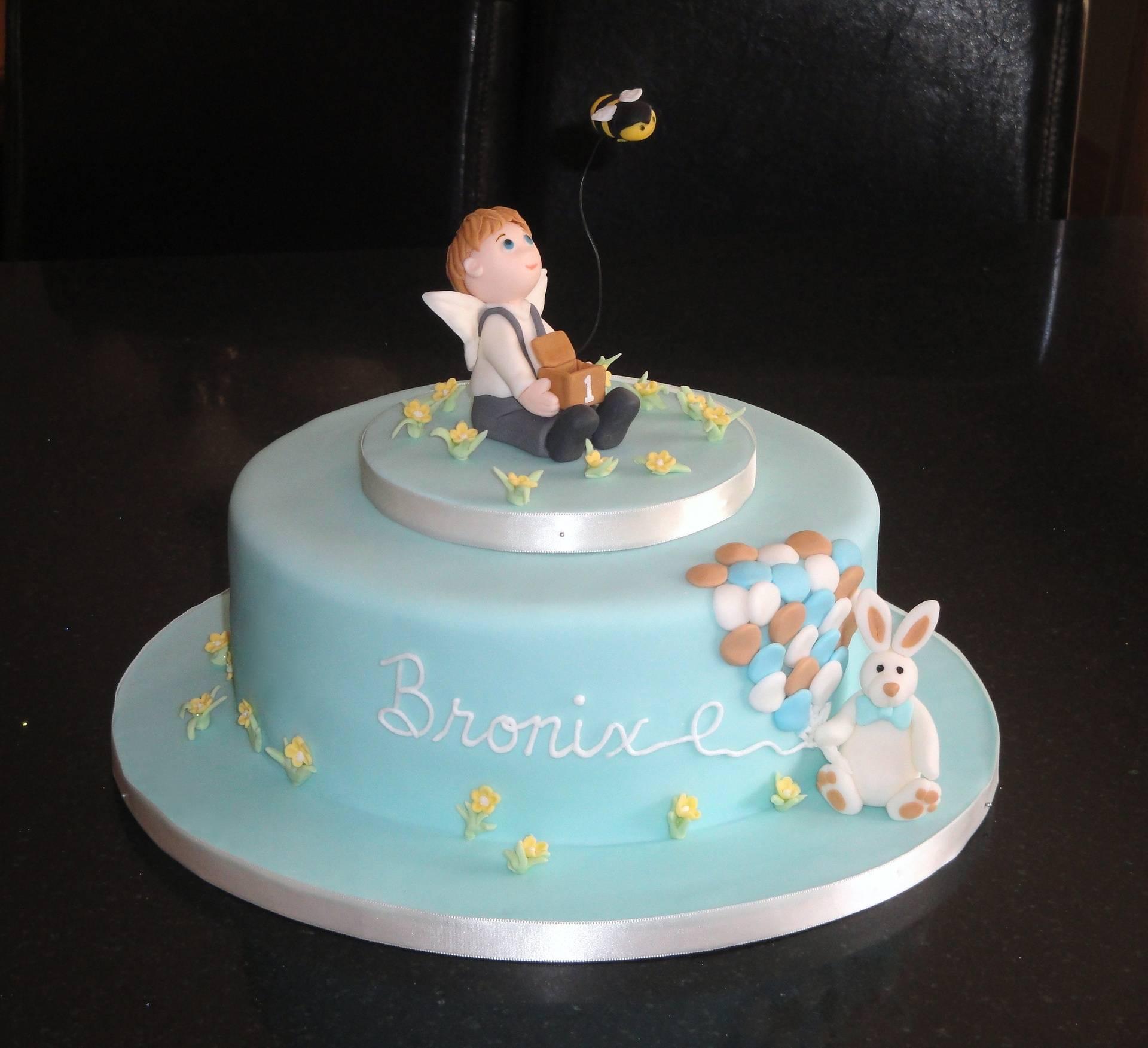 In Memory of Cake