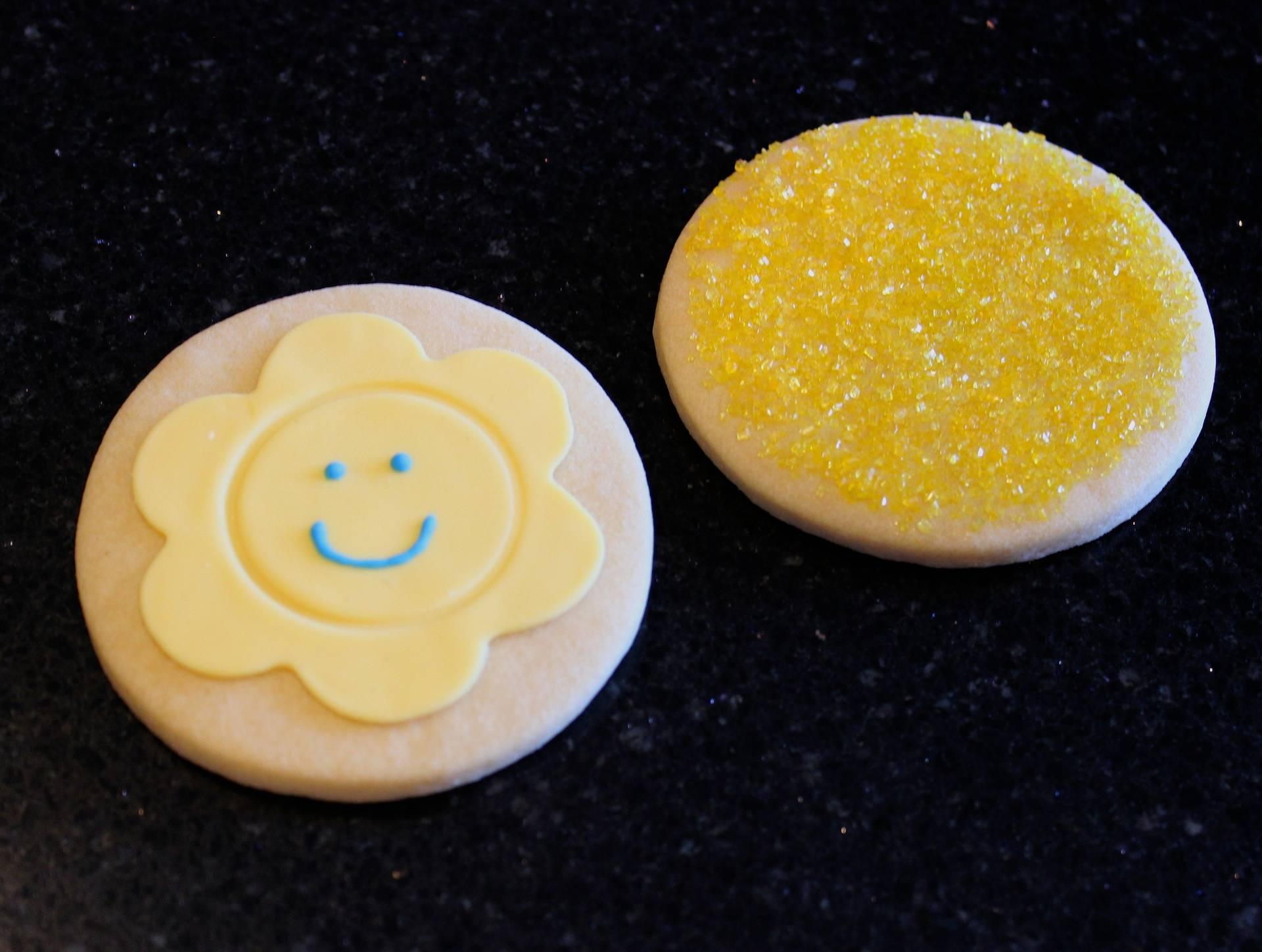 Children's Foundation Cookies