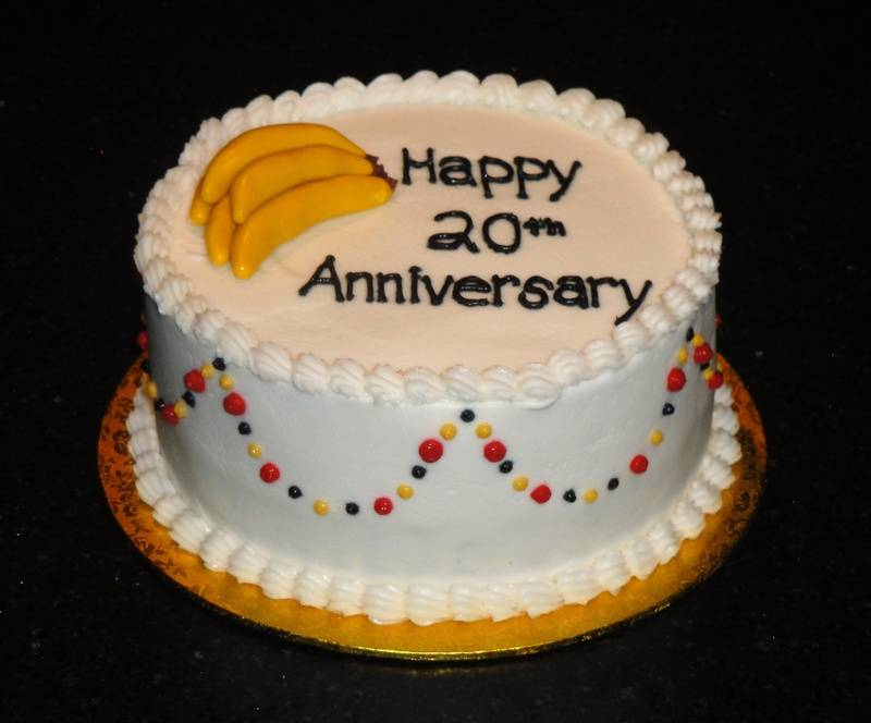 20th Anniversary - No Frills