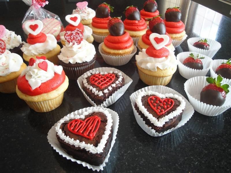 Valentine's Day Treats