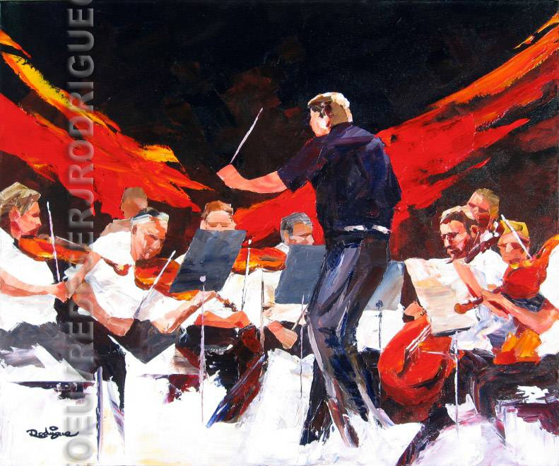 Symphonie 08