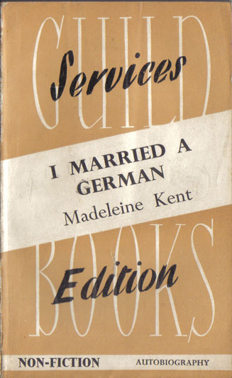 S23  I married a German