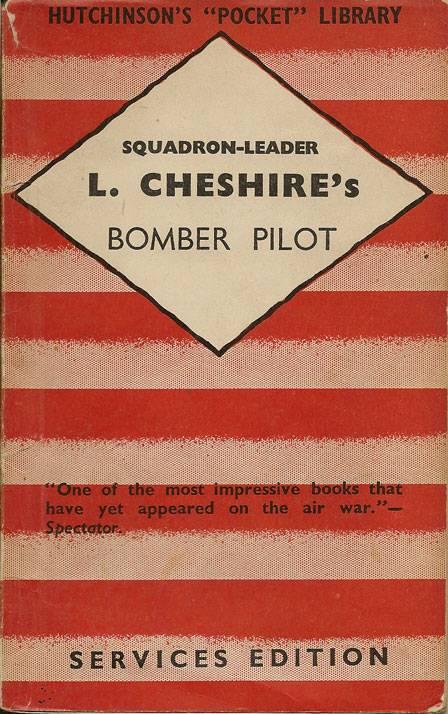 HPL11 Bomber Pilot