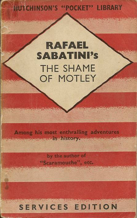 HPL4 The shame of Motley