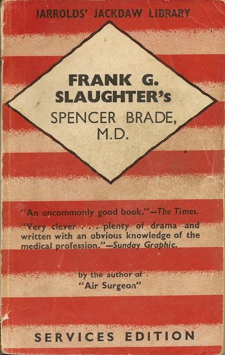 JJL2 Spencer Brade, M.D.