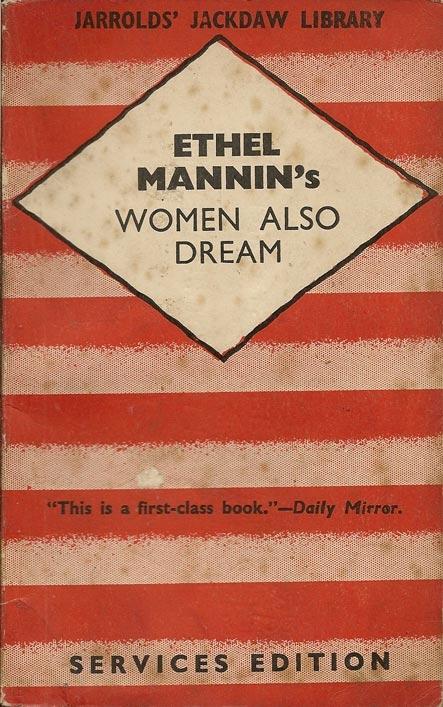 JJL6 Women also dream