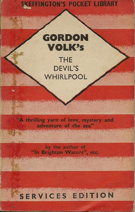 SPL1 The devil's whirlpool