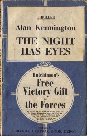 FVG1 The night has eyes