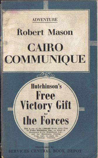 FVG4 Cairo communique