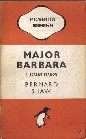 SE14 Major Barbara