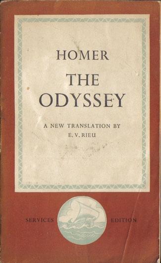 SE18 The Odyssey