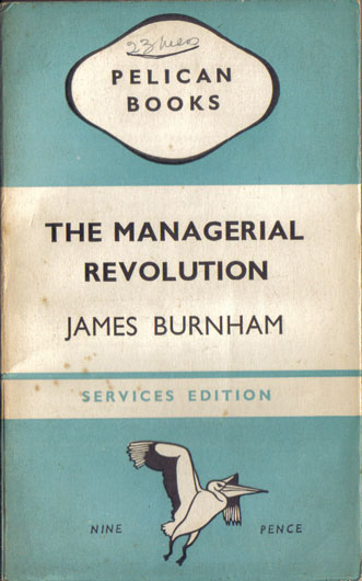 SE6 The managerial revolution