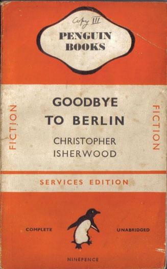 SE7 Goodbye to Berlin